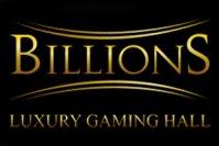BILLIONS RM